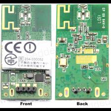 SparkLAN WUBR-508N(P4) 802.11abgn USB Module