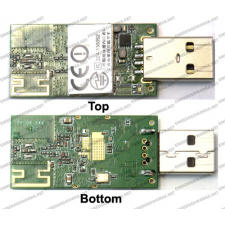 SparkLAN WUBR-508N(PU) 802.11abgn USB Module