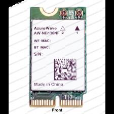 AzureWave AW-NB136NF 802.11abgn + BT M.2 (NGFF)