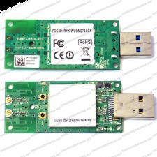 SparkLAN WUBM-273ACN(MU) 802.11ac/abgn USB Module