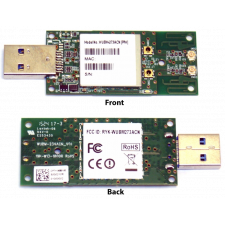SparkLAN WUBM-273ACN(P) 802.11ac/abgn USB Module
