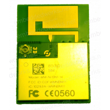 USI WM-N-BM-14 802.11bgn Smart Wi-IoT Module