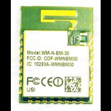 USI WM-N-BM-30 802.11bgn Smart Wi-IoT Module