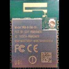 USI WM-N-BM-30A-UFL 802.11bgn Smart Wi-IoT Module