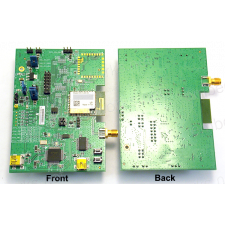 USI WM-N-BM-30-EVB 802.11bgn Evaluation Kit