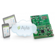 Ayla Networks Ayla-Design-Kit 802.11bgn Evaluation Kit