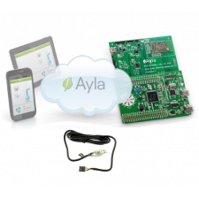 Ayla Networks Ayla-Partner-Cert-Kit-Mobile 802.11bgn Evaluation Kit