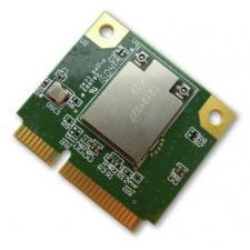 Enli ENL-B4356I 802.11ac/abgn + BT PCI Express Mini Card (Half)