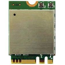 SparkLAN WNFT-234ACN(BT) 802.11ac/abgn + BT M.2 (NGFF)