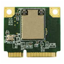 SparkLAN WPEB-263ACNI(BT) 802.11ac/abgn + BT PCI Express Mini Card