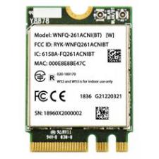 SparkLAN WNFQ-261ACNI(BT) 802.11ac/abgn + BT M.2 (NGFF)