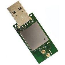 SparkLAN WUBT-236ACN(BT) (PU) 802.11ac/abgn + BT USB Module
