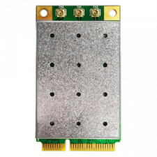 Embedded Works EWQ765SI 802.11ac/abgn PCI Express Mini Card