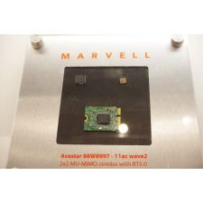 Embedded Works EWM-8997 802.11ac + BT SiP Module