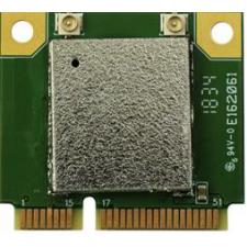 SparkLAN WPET-236ACN(BT) 802.11ac/abgn + BT PCI Express Mini Card (Half)