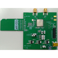 SparkLAN AP6275S-EVB Evaluation Kit (Dev Board, Antenna, and Cable)