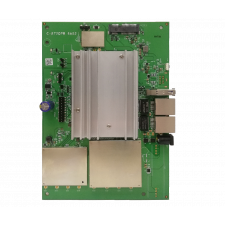 Compex WPQ872 802.11ax Qualcomm IPQ8072A Wireless Embedded Board | Qualcomm IPQ8072A