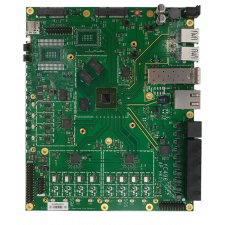 Compex HK01 8×8 11AX MU-MIMO Dual-Band Dual Concurrent Embedded Board | Qualcomm IPQ8074