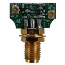 Compex SMA-DP-LTE Diplexer with LTE Coexistence Filter