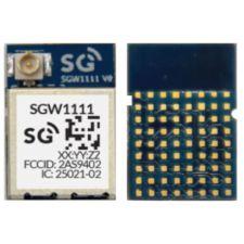 SG Wireless SGW1111 Bluetooth 5 module, u.FL connector for external antenna