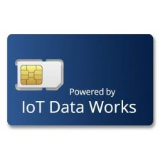 1GB per month monthly for 12 months SIM Data Plan--ATT IoT SIM CARD - 4G LTE DEVICES ONLY (USA)