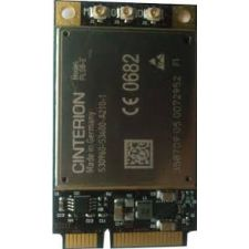 Thales (Gemalto) PLAS9-X_PCIe-2 4G LTE Cat 6 w/ 3G Fallback Module