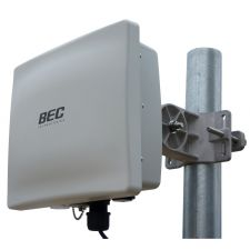 BEC Technologies MX-200A-ODU_ATT 4G LTE Cat 6 Router with 3G Fallback