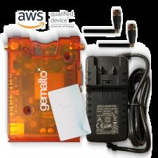 AWS-Ready Gemalto PLS62T-W-USB 4G/LTE Global Terminal/Modem **PRE-ORDER**