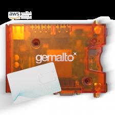 AWS-Ready Thales (Gemalto) PLS62T-W-USB 4G/LTE Global Terminal/Modem **NOW SHIPPING**