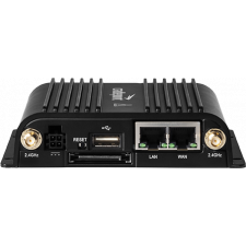 Cradlepoint IBR600C-150M-bundle 4G LTE Cat 4 w/ 3G Fallback Router