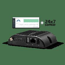 Cradlepoint IBR200-10M_ATT_T-mobile_NetCloud_Bundle 4G LTE Cat 1 w/ 3G Fallback Router