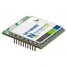 NimbeLink NL-SW-LTE-TNAG-B Skywire™ Cellular Modem, LTE CAT3, GPS/GNSS, AT&T, Skywire form factor