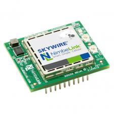 NimbeLink NL-SW-LTE-S7618RD Skywire™ Cellular Modem, LTE CAT1 Verizon, Skywire form factor