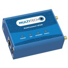 MultiTech MTE-LAT6-B07-US LTE Cat 4 Cellular to Ethernet Bridge with US Accessory Kit (AT&T)