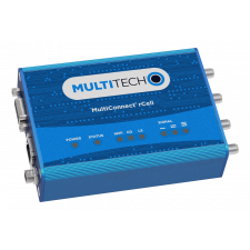MultiTech MTR-LEU7-B07-EU-GB LTE Cat 4 Router | Europe | EU/UK Accessory Kit