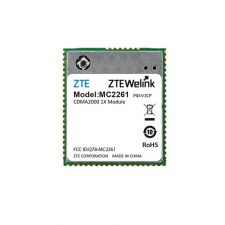 ZTE MC2261-Verizon 2G CDMA / 1xRTT Module