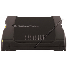 NetComm Wireless NTC-140W-01 4G LTE Cat 4 w/ 3G Fallback Router