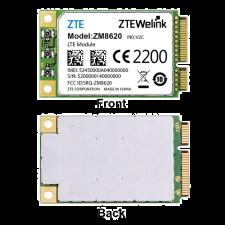 ZTE ZM8620 4G LTE Cat 3 w/ 3G Fallback Module