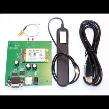 ZTE ZM8620-Devkit 4G LTE Cat 3 w/ 3G Fallback Module