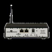 Encore Networks EN-400 4G LTE Cat M1 Single Mode Router