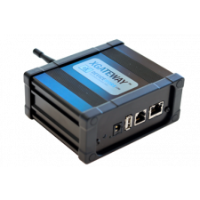 Deviceworx xGw-01-N-NP | xGATEWAY PURE Hardwired Network and No Protocol