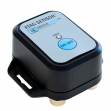 Deviceworx xTg-01-B-ACC | xTAG BLE with Accelerometer Data and BLE Connect