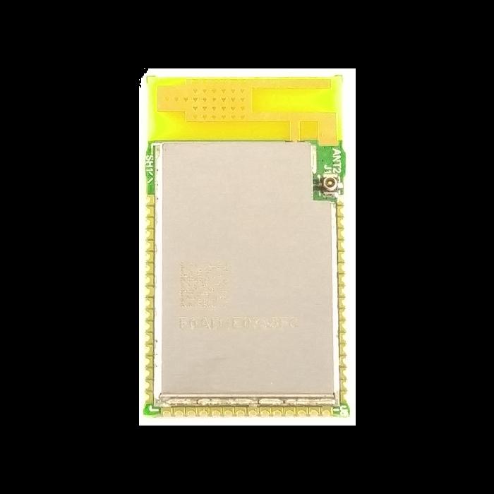 Globalscale 911-MW310101Cert-SinglePck 802 11bgn SiP Module