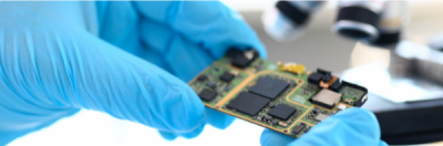 Update on the State of the Electronic Components Supply Chain