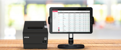 Embedded Works helps keep retailers & restaurants open for business by leading POS provider, Ordermark